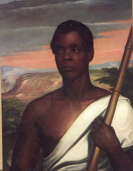 amistad cinque essay Amistad essay examples olaudah equiano fought against slavery in england while cinque and the africans of the amistad became a symbol of freedom for the.