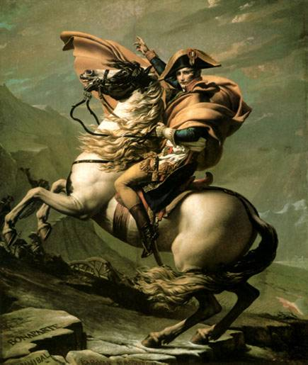 an introduction to the history of napoleon Extracts from this document introduction hero or villain which best describes napoleon _____ napoleon is seen as a hero by some people, and some people.